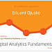 Digital Analytics Fundam (Eduard Djusko)