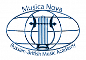 International music academy «Musica Nova»