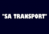 "Freight transportation ""SA TRANSPORT"""