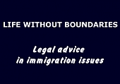 "Law firm ""Life Without Boundaries"""